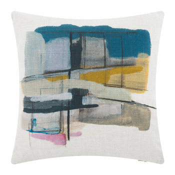 Paint Pillow - 45x45cm