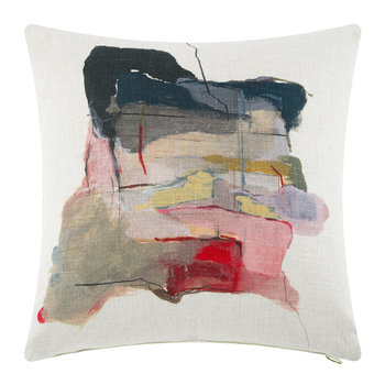 Paint Cushion - 60x60cm