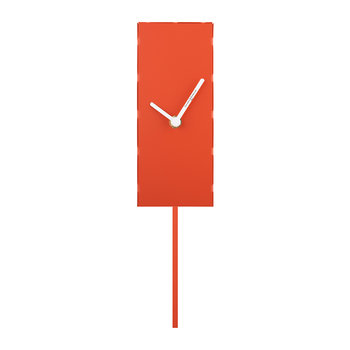 Minuto Wall Clock - Maison Orange