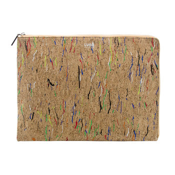 Cork'd Clutch Bag/Tablet Case