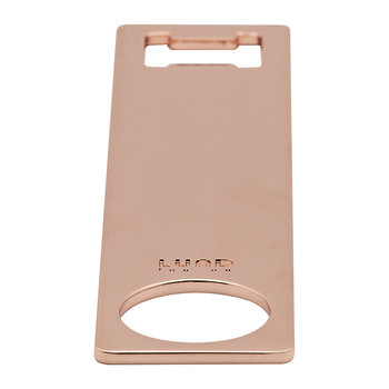 Luxe Barman's Bottle Opener - Rose Gold