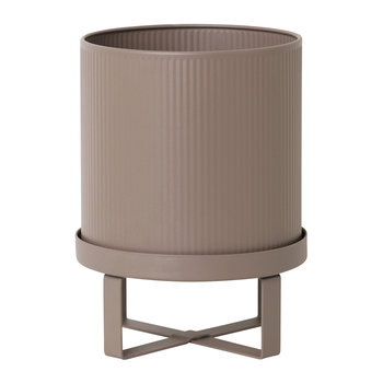 Bau Plant Pot - Dusty Rose