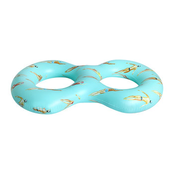 Double Inflatable Ring - Stinson