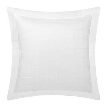 Baptiste Blanc Pillowcase - 65x65cm