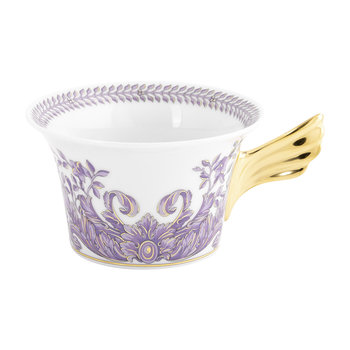 25. Jubiläum Le Grand Divertissement Teetasse & Untertasse - Limitierte Auflage