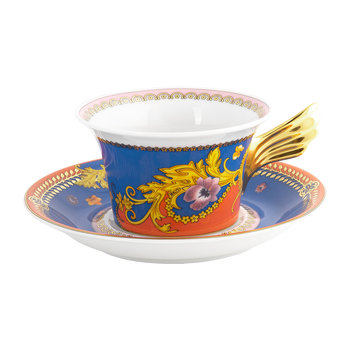 25th Anniversary Primavera Teacup & Saucer - Limited Edition