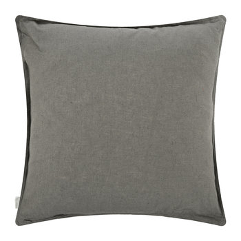 Kiku Cushion - 50x50cm - Dove Grey