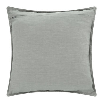 Tella Cushion - 50x50cm - Dove Grey
