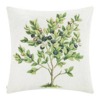 The Bouquet Parchment Cushion - 50x50cm