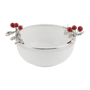 Red Berry Bowl - Small