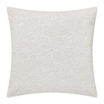 Pure Lodden Pillow - Chalk - 45x45cm