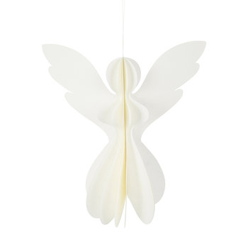 Paper Angel Decorative Ornament