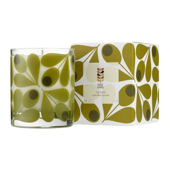 Fig Tree Scented Candle - 200g