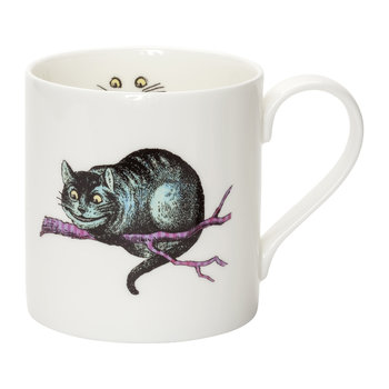 Cheshire Cat Becher