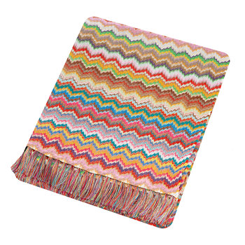 Virna Throw - 100 - 140x180cm