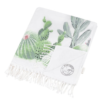 Amazon Beach Towel