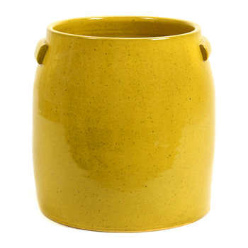 Tabor Pot - Yellow