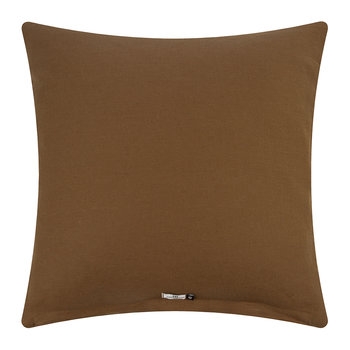 Fifties Cushion Cover - Caramel - 50x50cm