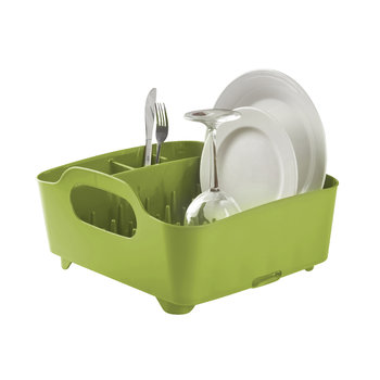 Tub Dish Rack - Avocado