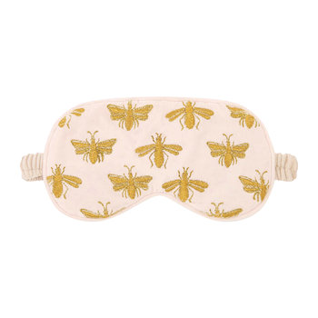 Amara X ES Bee Eye Mask - Rosewater