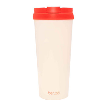 Hot Stuff Thermal Mug - 'More Coffee Please'