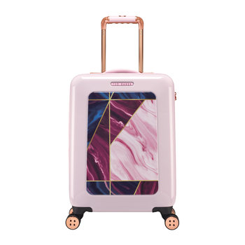 Balmoral Limited Edition Suitcase - Small - Pink