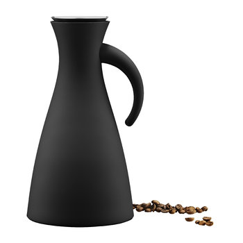 Vacuum Pitcher - 1L - Matt Black