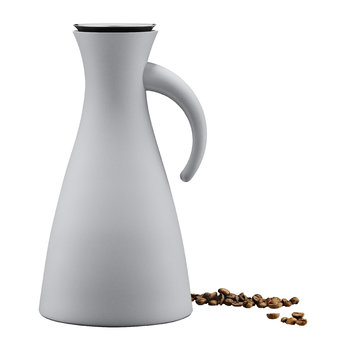 Vacuum Pitcher - 1L - Marble Gray