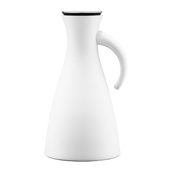 Vacuum Pitcher - 1L - Matt White