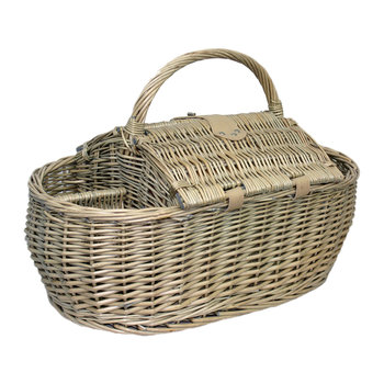 4 Person Boat Hamper
