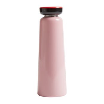 Sowden Flask - 0.35L - Light Pink