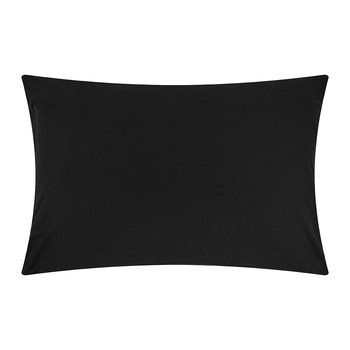Calvin Pillowcase - Black - 50x75cm