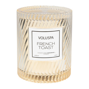 Macarons Icon Candle - French Toast - 240g