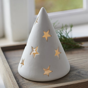 Janet Decorative Cone Light