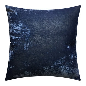 Frida Pillow - 50x50cm - French Navy