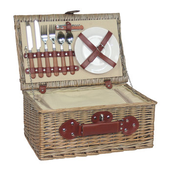 Chiller Hamper - 2 Person