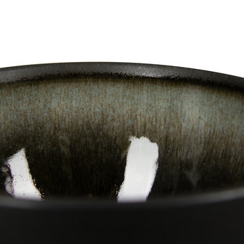 Tourron Bowl - Green Samoa