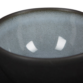 Tourron Bowl - Grey
