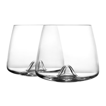Whiskey Glasses - Set of 2
