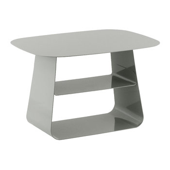 Stay Table - Stone Grey