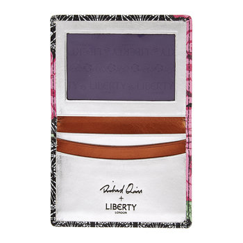 Richard Quinn Iphis Travel Card Holder