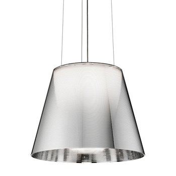 KTribe Silver Ceiling Light