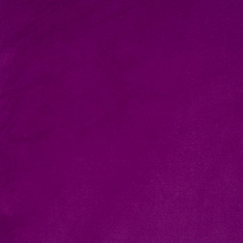 Velvet Cushion - Grape