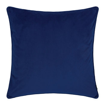 Velvet Pillow - Royal Blue