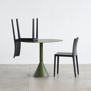 Elementaire Chair - Anthracite