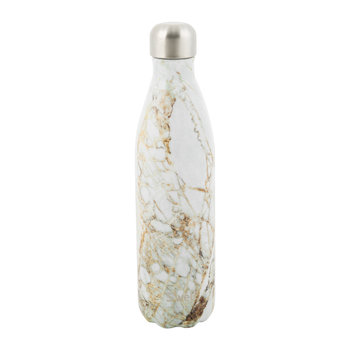 The Elements Flasche - Calacatta Gold