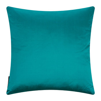 St Lucia Pillow - 45x45cm - Quince/Kingfisher/Duck Egg/Pewter
