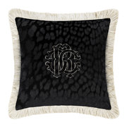 monogram-cushion-black-40x40cm