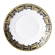broadway-saucer-black-gold-white