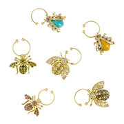 bedazzled-bee-wine-charm-set-of-6